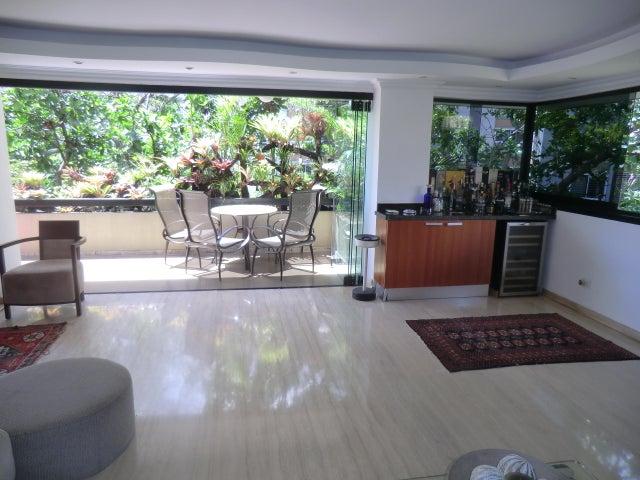 Apartamento Distrito Metropolitano>Caracas>Los Chorros - Venta:525.000 Precio Referencial - codigo: 19-11001