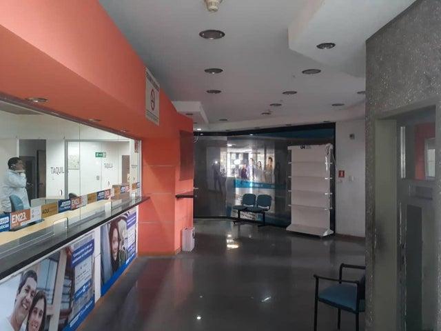 Local Comercial Distrito Metropolitano>Caracas>Los Cedros - Alquiler:950 Precio Referencial - codigo: 19-11564