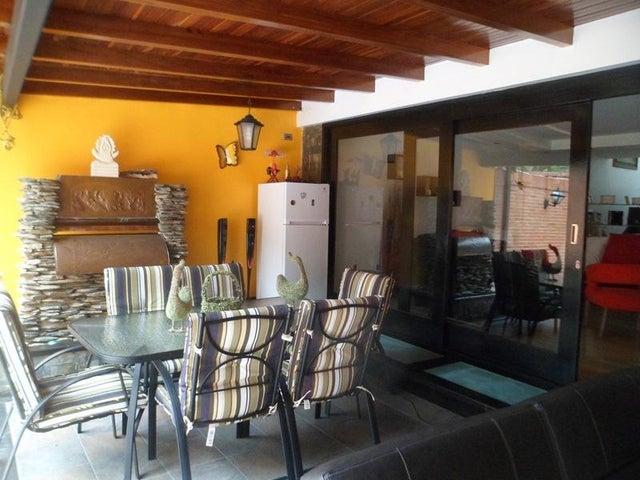 Apartamento Distrito Metropolitano>Caracas>Alta Florida - Venta:300.000 Precio Referencial - codigo: 19-11033