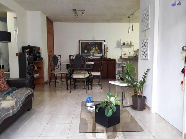 Apartamento Distrito Metropolitano>Caracas>Juan Pablo II - Venta:45.000 Precio Referencial - codigo: 19-11060