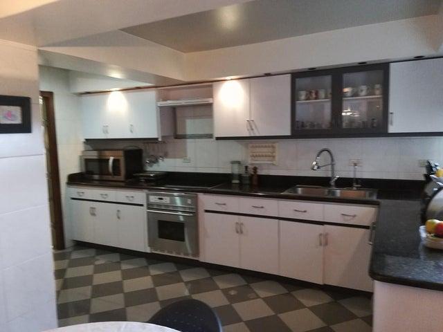 Apartamento Distrito Metropolitano>Caracas>Miranda - Venta:120.000 Precio Referencial - codigo: 19-11477