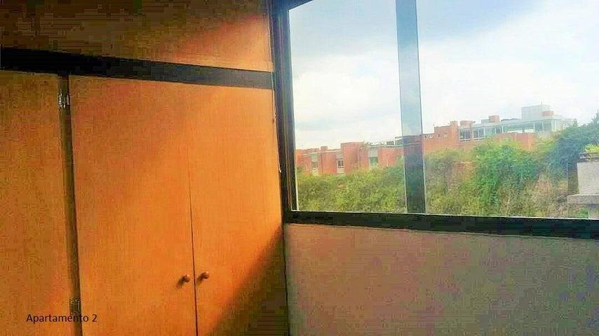 Apartamento Distrito Metropolitano>Caracas>Lomas de Bello Monte - Venta:225.000 Precio Referencial - codigo: 19-11110