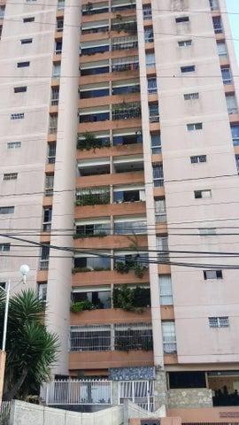 Apartamento Miranda>San Antonio de los Altos>El Picacho - Venta:55.000 Precio Referencial - codigo: 19-11132