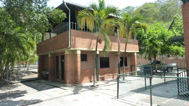 Edificio Miranda>Guarenas>Mampote - Venta:520.000 Precio Referencial - codigo: 19-11364