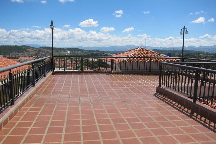 Casa Miranda>Charallave>Charallave Country - Venta:125.000 Precio Referencial - codigo: 19-11155