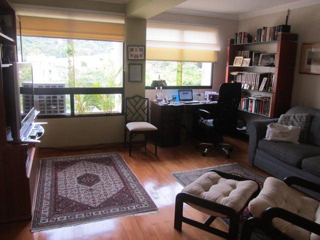 Apartamento Distrito Metropolitano>Caracas>Chulavista - Venta:320.000 Precio Referencial - codigo: 19-11176