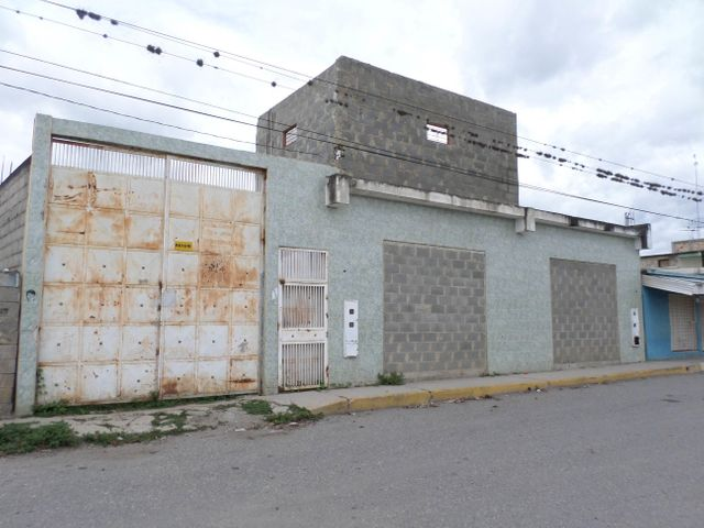 Local Comercial Lara>Barquisimeto>Parroquia Juan de Villegas - Venta:12.000 Precio Referencial - codigo: 19-11208