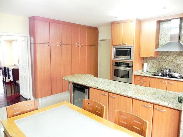 Apartamento Distrito Metropolitano>Caracas>Chulavista - Venta:420.000 Precio Referencial - codigo: 19-11355