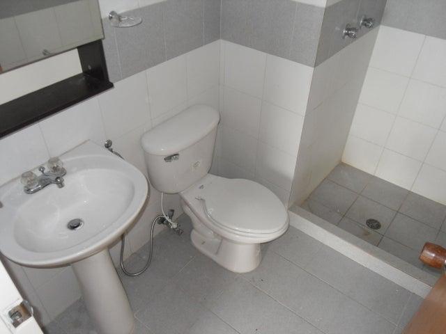 Apartamento Carabobo>Valencia>El Bosque - Venta:32.000 Precio Referencial - codigo: 19-11482