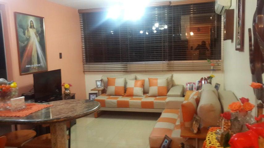 Apartamento Miranda>Guarenas>Nueva Casarapa - Venta:15.000 Precio Referencial - codigo: 19-11218