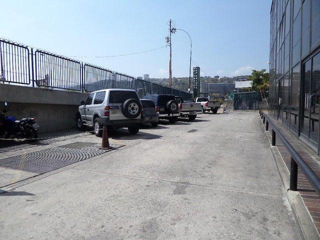 Oficina Distrito Metropolitano>Caracas>Los Ruices - Alquiler:490 Precio Referencial - codigo: 19-11261