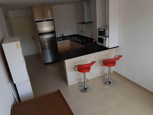 Apartamento Distrito Metropolitano>Caracas>El Encantado - Venta:26.000 Precio Referencial - codigo: 19-11277