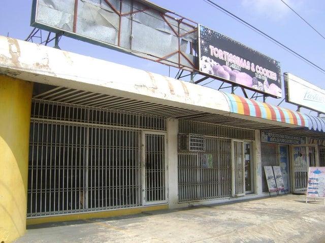Galpon - Deposito Zulia>Maracaibo>Circunvalacion Dos - Alquiler:350 Precio Referencial - codigo: 19-11279