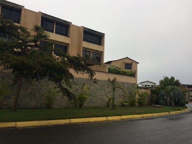 Apartamento Distrito Metropolitano>Caracas>Loma Linda - Venta:210.000 Precio Referencial - codigo: 19-11291