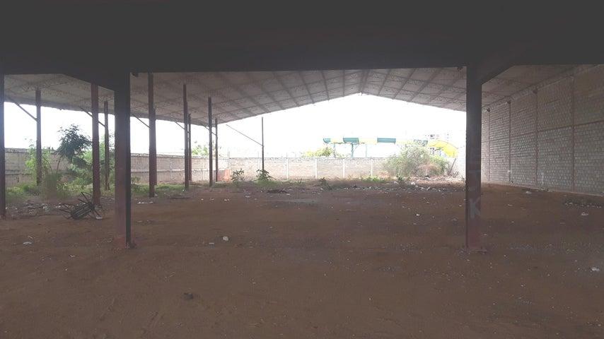 Terreno Zulia>Maracaibo>Zona Norte - Venta:150.000 Precio Referencial - codigo: 19-11317