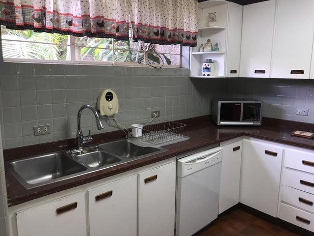 Casa Distrito Metropolitano>Caracas>Prados del Este - Venta:600.000 Precio Referencial - codigo: 19-11416