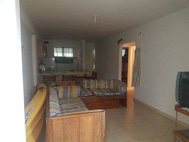 Apartamento Miranda>Higuerote>Agua Sal - Venta:18.000 Precio Referencial - codigo: 19-11348