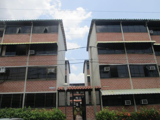 Apartamento Miranda>Guarenas>Terrazas del Este - Venta:10.500 Precio Referencial - codigo: 19-11373