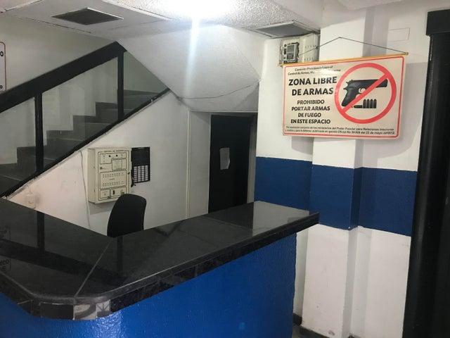 Oficina Distrito Metropolitano>Caracas>La Candelaria - Alquiler:60 Precio Referencial - codigo: 19-11223