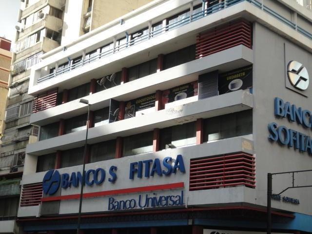 Oficina Distrito Metropolitano>Caracas>La Candelaria - Alquiler:50 Precio Referencial - codigo: 19-11378