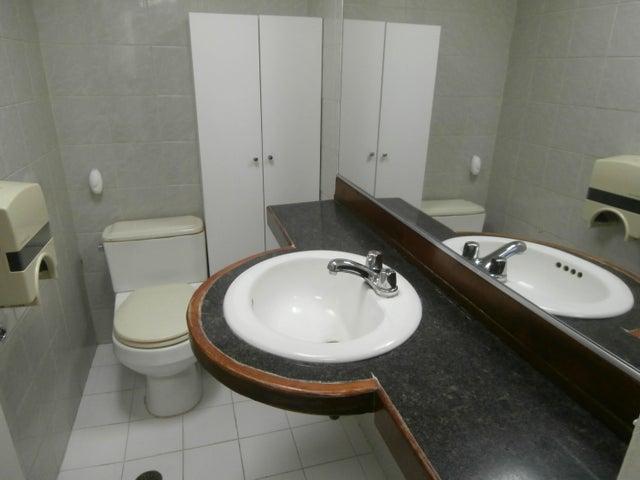 Oficina Distrito Metropolitano>Caracas>Los Palos Grandes - Alquiler:1.800 Precio Referencial - codigo: 19-11656