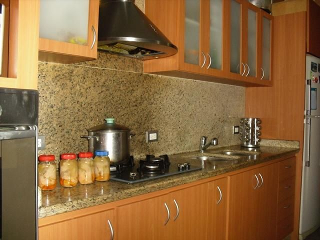 Apartamento Miranda>Guarenas>Nueva Casarapa - Venta:15.800 Precio Referencial - codigo: 19-11433
