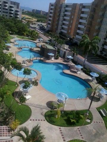 Apartamento Miranda>Higuerote>Higuerote - Venta:55.000 Precio Referencial - codigo: 19-11414