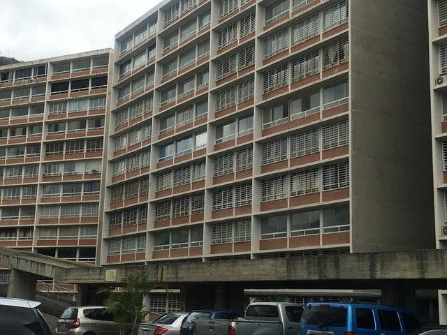 Apartamento Distrito Metropolitano>Caracas>El Encantado - Venta:23.000 Precio Referencial - codigo: 19-11436
