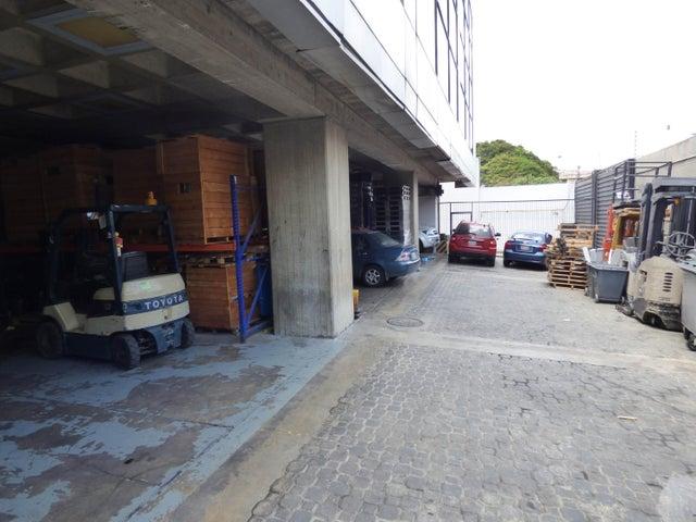 Galpon - Deposito Distrito Metropolitano>Caracas>La Urbina - Alquiler:800 Precio Referencial - codigo: 19-11467