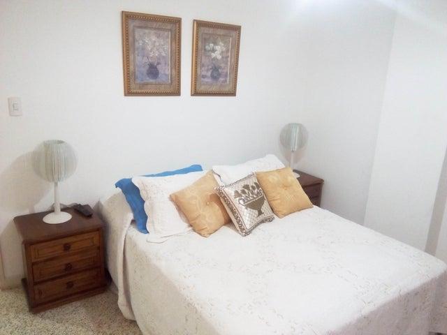Apartamento Distrito Metropolitano>Caracas>Los Chorros - Venta:80.000 Precio Referencial - codigo: 19-11817
