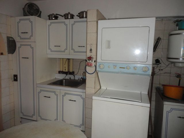 Apartamento Distrito Metropolitano>Caracas>El Paraiso - Venta:25.000 Precio Referencial - codigo: 19-11491