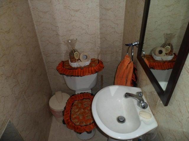 Townhouse Carabobo>Municipio San Diego>Los Tamarindos - Venta:48.000 Precio Referencial - codigo: 19-11488