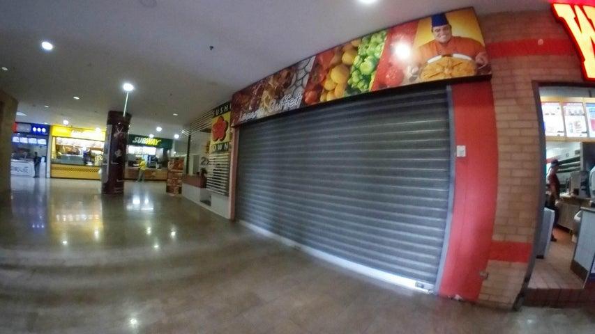 Local Comercial Distrito Metropolitano>Caracas>Los Dos Caminos - Alquiler:636 Precio Referencial - codigo: 19-11493