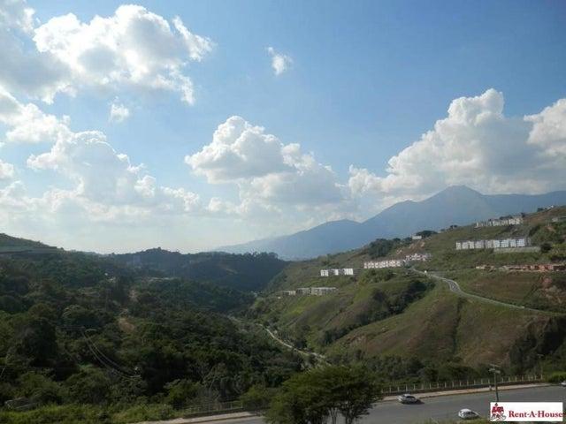 Apartamento Distrito Metropolitano>Caracas>El Encantado - Venta:24.000 Precio Referencial - codigo: 19-11510