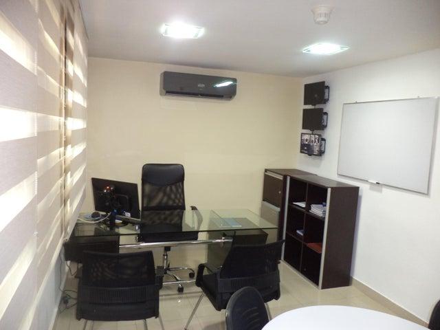 Oficina Distrito Metropolitano>Caracas>El Rosal - Alquiler:600 Precio Referencial - codigo: 19-11543