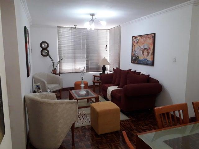 Apartamento Distrito Metropolitano>Caracas>Los Samanes - Venta:45.000 Precio Referencial - codigo: 19-11545