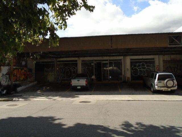 Terreno Distrito Metropolitano>Caracas>La Castellana - Venta:1.350.000 Precio Referencial - codigo: 19-11544