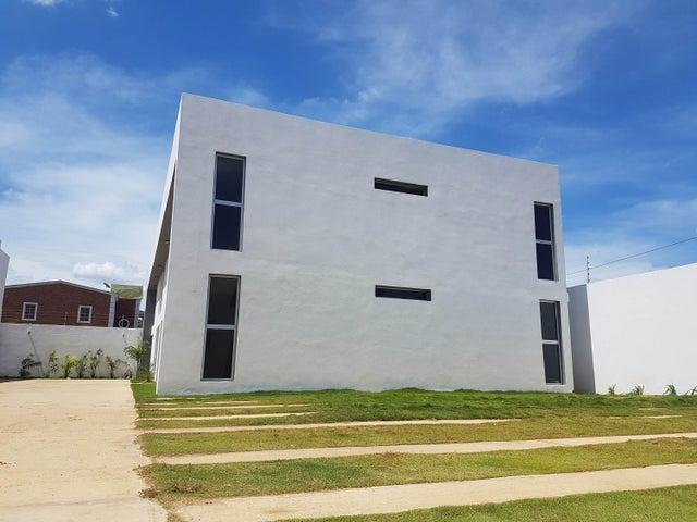 Apartamento Falcon>Coro>Villas de Ibiza - Venta:50.000 Precio Referencial - codigo: 19-11546