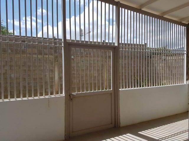 Casa Falcon>Sierra de Falcon>Caujarao - Venta:20.000 Precio Referencial - codigo: 19-11554