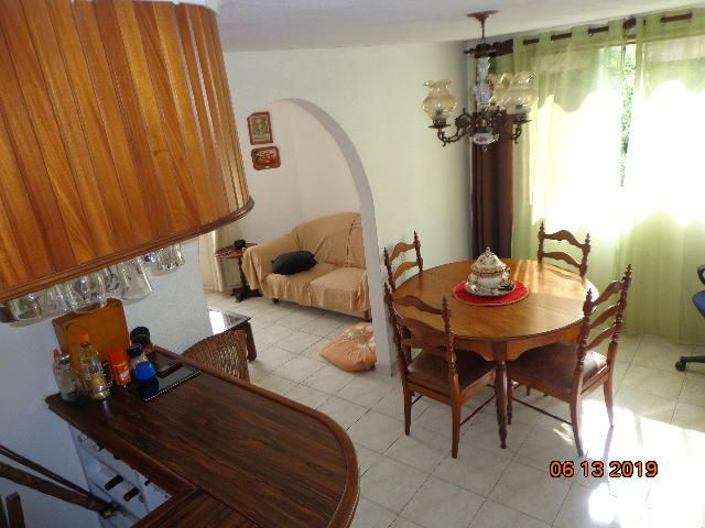 Apartamento Distrito Metropolitano>Caracas>Chacao - Venta:55.000 Precio Referencial - codigo: 19-11561