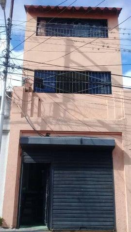 Local Comercial Merida>Tovar>San Jose - Venta:40.000 Precio Referencial - codigo: 19-11571