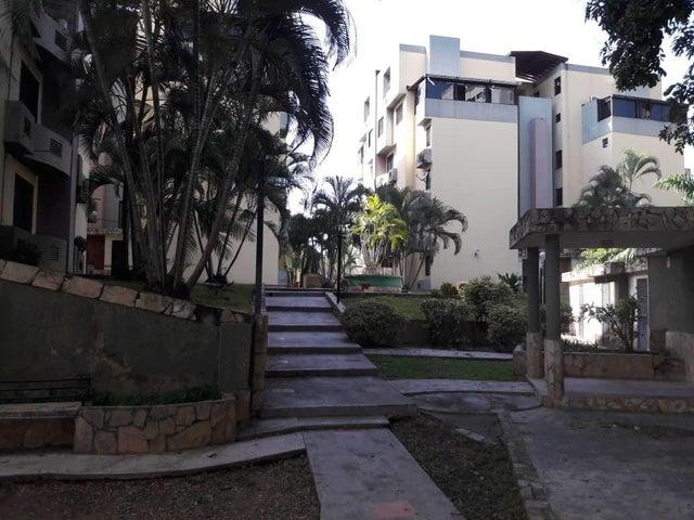 Apartamento Carabobo>Valencia>Campo Alegre - Venta:15.000 Precio Referencial - codigo: 19-11715