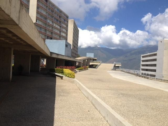 Apartamento Distrito Metropolitano>Caracas>El Encantado - Venta:65.000 Precio Referencial - codigo: 19-11596