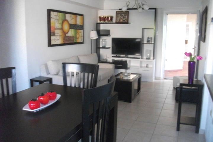 Apartamento Zulia>Maracaibo>Fuerzas Armadas - Venta:35.000 Precio Referencial - codigo: 19-11607