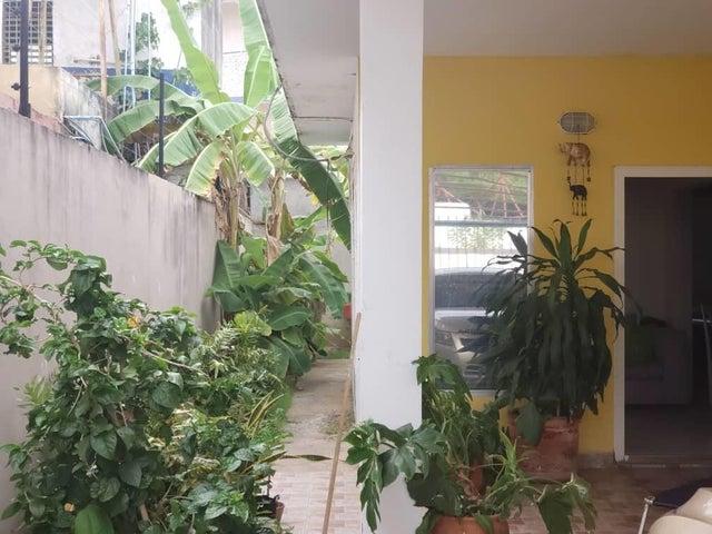 Casa Zulia>Ciudad Ojeda>Intercomunal - Venta:40.000 Precio Referencial - codigo: 19-11613