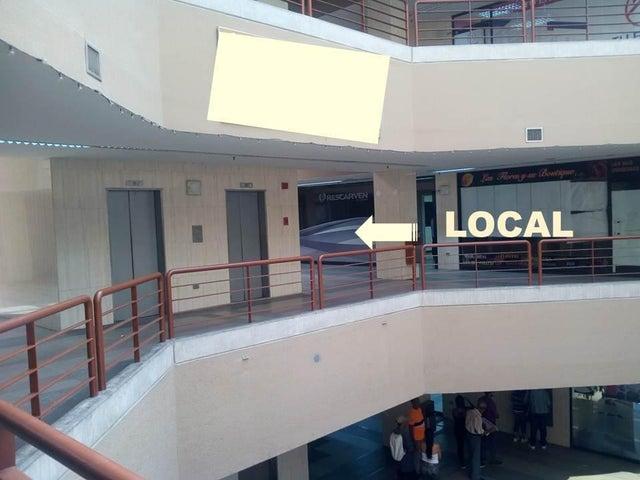 Local Comercial Miranda>Guatire>Buenaventura - Venta:100.000 Precio Referencial - codigo: 19-11628