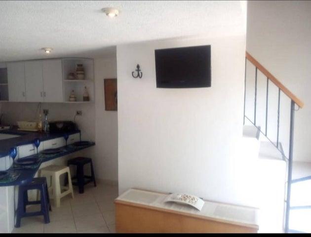 Casa Miranda>Higuerote>Villas de Monte Lindo - Venta:13.000 Precio Referencial - codigo: 19-11742