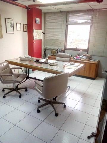 Oficina Distrito Metropolitano>Caracas>Los Dos Caminos - Venta:90.000 Precio Referencial - codigo: 19-10962