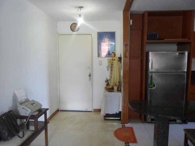 Apartamento Distrito Metropolitano>Caracas>Los Ruices - Venta:58.000 Precio Referencial - codigo: 19-11764