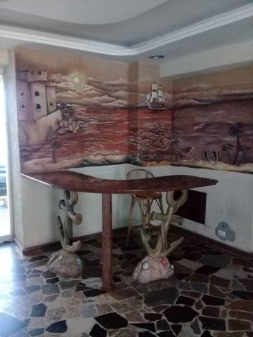 Apartamento Miranda>Higuerote>Higuerote - Venta:11.000 Precio Referencial - codigo: 19-11757